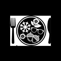 Catering Saisonales / Jahreszeiten Buffet